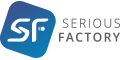 Serious Factory Logo